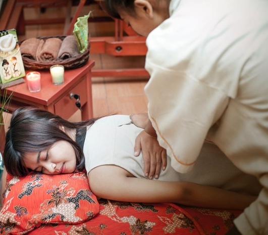 Massage Panggilan Dukuh Pakis