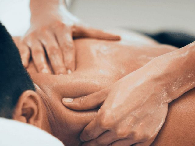 niken massage